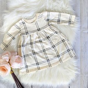 Old Navy Checkered Dress